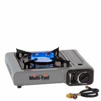 CanCooker Multi-Fuel Cook Top