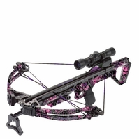 Carbon Express Covert 3.4 Hot Pursuit Crossbow Package