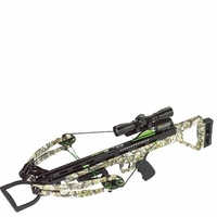 Carbon Express Covert Tyrant Crossbow Package