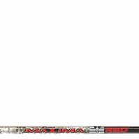 Carbon Express Maxima Red Badlands Arrow Shafts