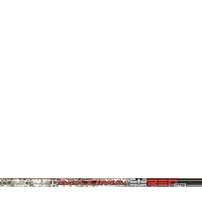 Carbon Express Maxima Red Badlands SD Arrow Shafts