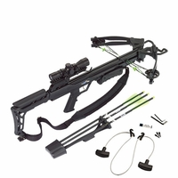 Carbon Express X-Force Black Crossbow Blade Package