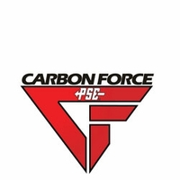 Carbon Force Fletched Arrows