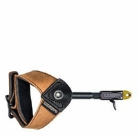Cobra EZ Adjust Pro Caliper Release Leather with Buckle Strap