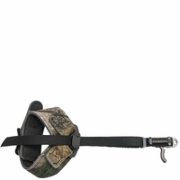 Cobra Trophy Double Jaw Release Buckle Realtree Xtra Camo Sidewinder Connection