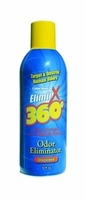 Code Blue EliminX 360 with SZT Odor Eliminator Earth Scent