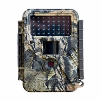 Covert Black Viper 12mp No Flash Camera Mossy Oak Breakup Country
