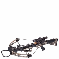 Crosman Centerpoint Specialist XL 370 Crossbow Package Camo