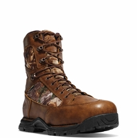 """Danner Pronghorn 8"""" Boots 400G Realtree Xtra Camo"""