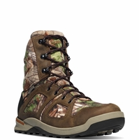 """Danner Steadfast 8"""" Boots Realtree Xtra Green Camo"""