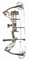 Diamond Deploy SB Compound Bow RAK Package Mossy Oak Country Camo