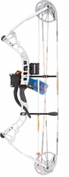 Diamond Edge Sonar Yeti Bowfishing Package