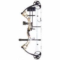 Diamond Infinite Edge Pro Compound Bow Package Mossy Oak Breakup Country Camo