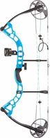 Diamond Prism Compound Bow Package Blue