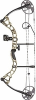 Diamond Prism Compound Bow Package Mossy Oak Country Camo