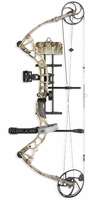 Diamond Provider Compound Bow RAK Package Mossy Oak Country Camo