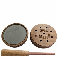 Down N Dirty Soul Reaper Slate Pot Call