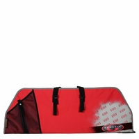 Easton Genesis 4014 Bow Case Red