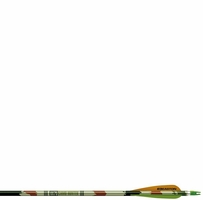 Easton XX75 Camo Hunter Arrows