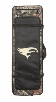 Elevation Jetstream Travel Bow Case Mossy Oak Country