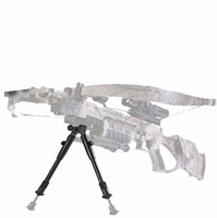 Excalibur Cross Pod Adjustable Crossbow Bi-Pod
