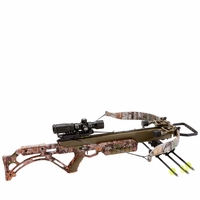 Excalibur Matrix Bulldog 380 Crossbow Package Tact-Zone Scope