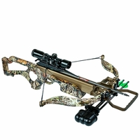 Excalibur Micro 308 Short Crossbow Package with Dead Zone Scope