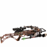 Excalibur Micro Suppressor Crossbow Package with Tact-Zone Scope