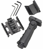 Excalibur Tac-Pac Kit w/Quiver Bracket & Grip