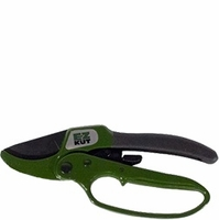 Ez Kut Green Ratchet Pruner
