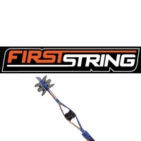 First String Diamond Flightwire Bow String/Cable Set