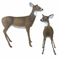 Flambeau Master Series Doe Decoy