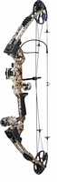 Fleetwood Envoy 2 Compound Bow Package Next G1 Camo