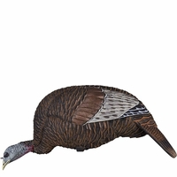 Flextone Thunder Chick Feeding Hen Decoy