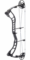 G5 Quest AMP Compound Bow Black
