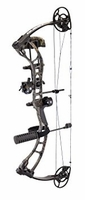 G5 Quest AMP Compound Bow Package Realtree Xtra Camo