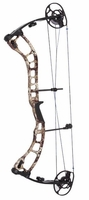 G5 Quest AMP Compound Bow Realtree Xtra Camo