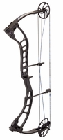 G5 Quest Forge Compound Bow Black