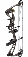 G5 Quest Forge Compound Bow Package Realtree Xtra Camo