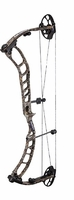 G5 Quest Thrive Compound Bow Package Realtree Edge Camo