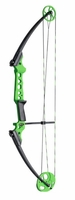 Genesis Gen X Compound Bow Green
