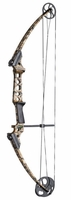 Genesis Gen X Compound Bow Lost Camo