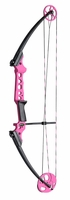 Genesis Gen X Compound Bow Pink