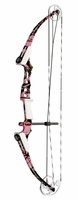 Genesis Mini Bow Kit Pink Camo