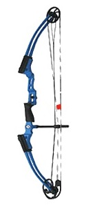 Genesis Mini Compound Bow