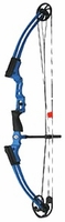Genesis Mini Compound Bow Kit