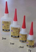 Goat Tuff High Performance Glue