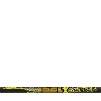 Gold Tip Ultralight X-Cutter Arrow Shafts