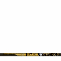 Gold Tip Ultralight X-Cutter Pro Arrow Shafts