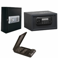 Gun Safes and Storage